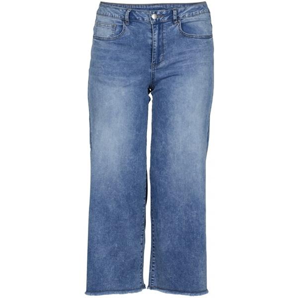 Jeans weit