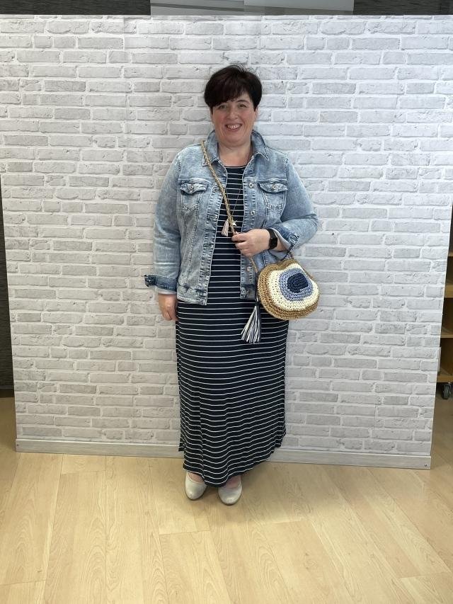Kleid Liliana