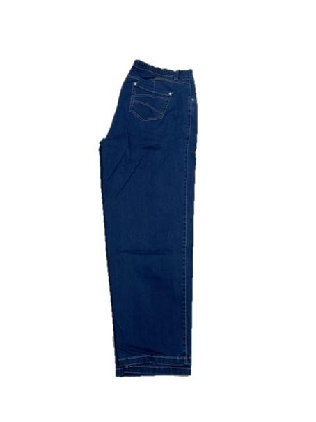Kleid Rundhals 1/2 Arm