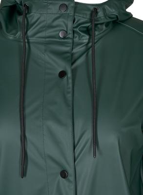 Kleid Rundhals 3/4 Arm Druck