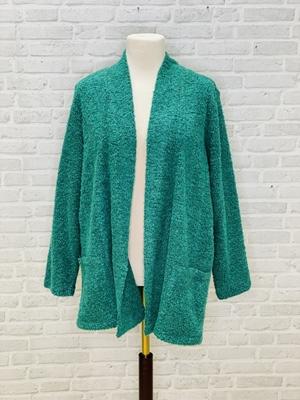 Hochwertiger Mohair-Pullover
